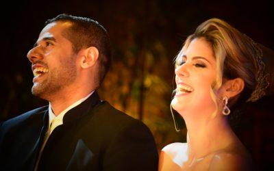 Milena & Fabio